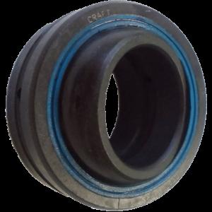 Сферический шарнирный подшипник с резиновыми уплотнителями типа GE ES 2RS
