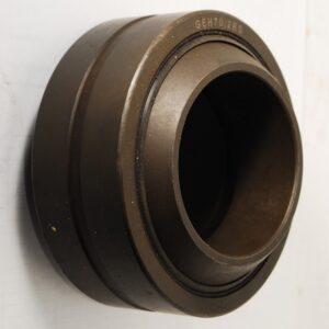GEH70 2RS сферичний шарнірний підшипник 70х120мм