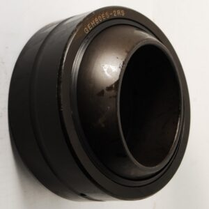 GEH80 2RS сферичний шарнірний підшипник 80х130мм