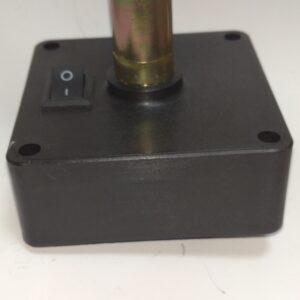 НКП-01-60 станочний світильник